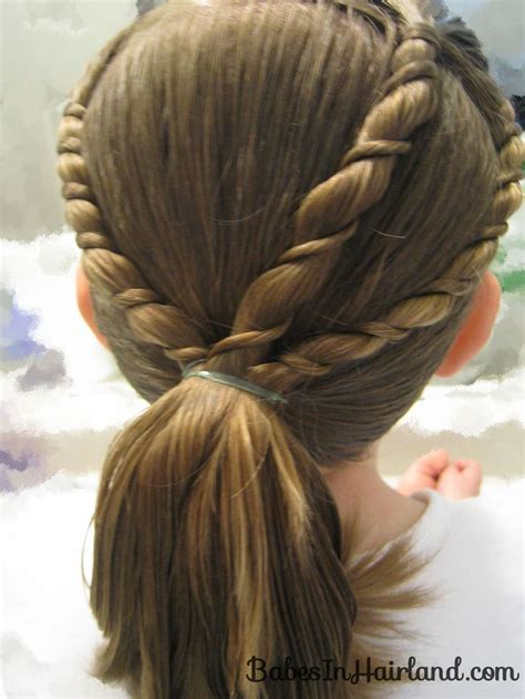 latest braided hairstyles for girls inkcloth 78 images about girl hair ideas on pinterest unique