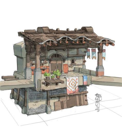Dijamin Tensi Digital Khang Zhu 199 Best W House Images On Anime Scenery
