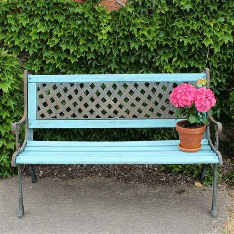 painted outdoor benches painted wooden benches outdoor images