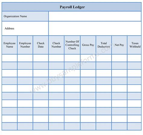 simple ledger template general ledger template printable search results