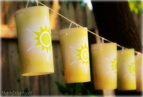 How To Make A Floating Lantern Out Of Paper - rapunzel paper lantern printable