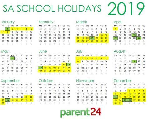 south african school holiday calendar suliman jooma son