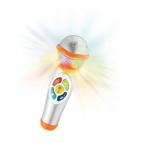 Sing A Tune Microphone 2052 Nl by Sing A Tune Microphone Winfun Toys Winfun