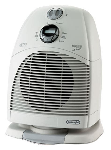 oscillating heater fan home delonghi dfh470m safeheat oscillating fan heater