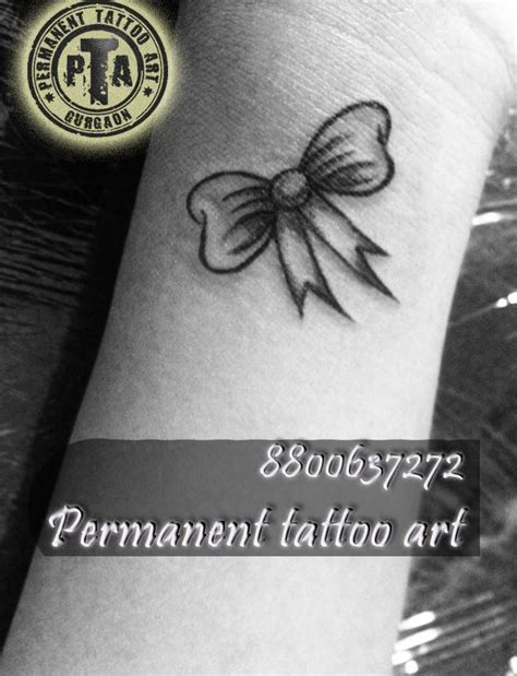 tattoo maker in ambience mall gurgaon 1000 ideas about bow tattoo designs on pinterest bow
