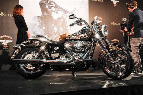 Motorrad F Hrerschein Hamburg Kosten by Harley Davidson Designed By Harald Gl 246 246 Ckler Motorrad News