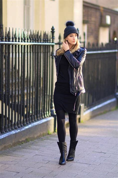 wear  london  outfits  inspiration