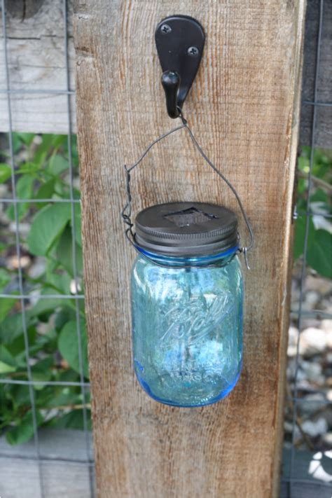 How To Make Solar Jar Lights How To Light Up Your Home With Jars Ritely