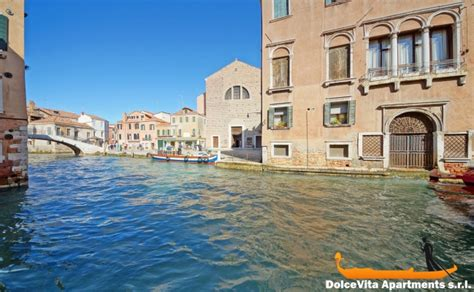 venice appartments venice apartment with terrace and canal view