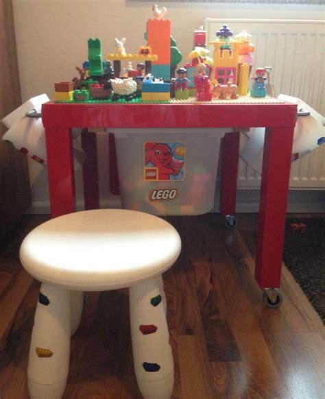 Ikea Tisch Flisat by Die Besten 25 Lego Tisch Ikea Ideen Auf Lego
