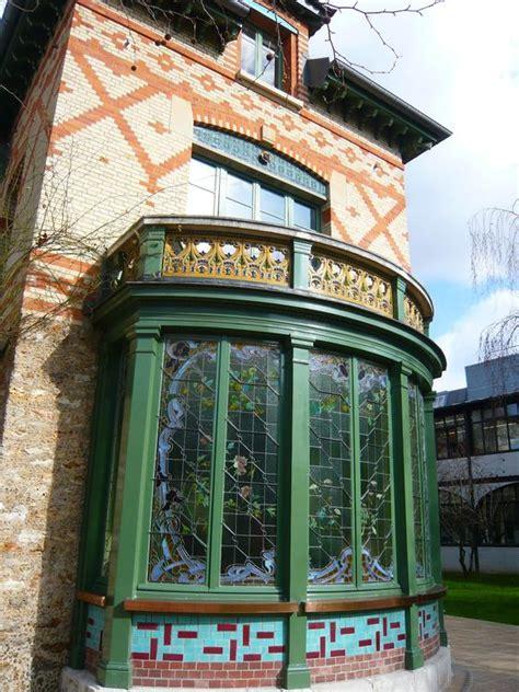 Veranda Jugendstil by Nouveau Maison Familiale D 233 V 233 Randa Louis