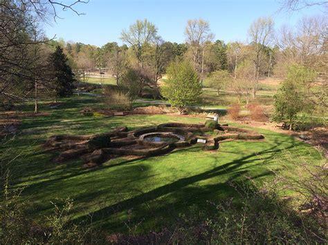 Greensboro Botanical Gardens Greensboro Arboretum Wikidata