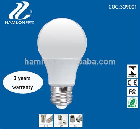 China Led Light Bulb Manufacturer E26 E14 E17 A19 Clear Led Light Bulb Manufacturer