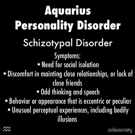 aquarius personality disorder i am aquarius pinterest