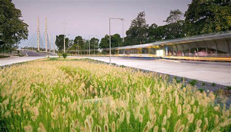 Landscape Architect Qld Landscape Architect Honoured By Australian Institute Of