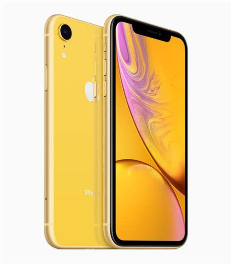 iphone xr release date price specs macworld uk