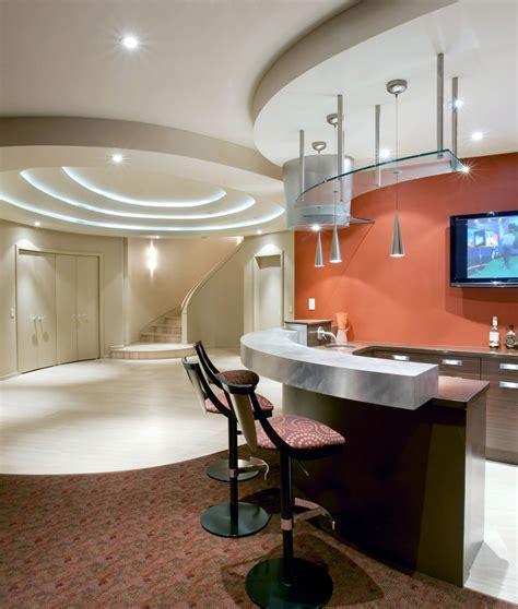 Basement Bar Counter Basement Bar Decor Basement Traditional With Bar Seating