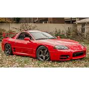 1998 Mitsubishi 3000GT Wallpapers &amp HD Images  WSupercars