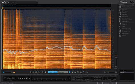Izotope Rx 5 Advanced izotope rx 5 review audio repair suite audionewsroom anr