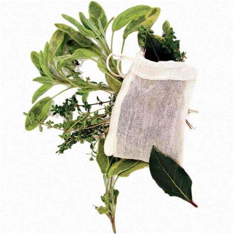 Bouquet Bag buy bouquet garni bags the worm that turned