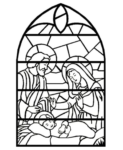 printable christmas coloring pages nativity online christmas nativity printables