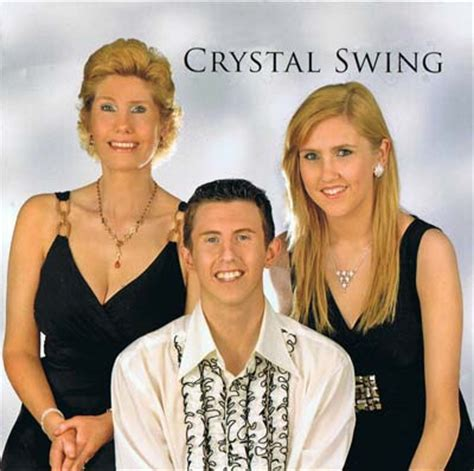 crystal swing about crystal swing