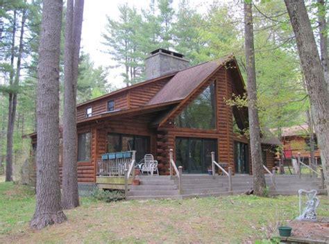 Lake George Log Cabin Rentals by Lake George Vacation Rental Vrbo 300780 3 Br