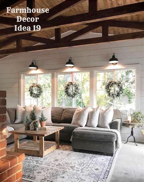 interior design ideas for farmhouses farmhouse decor clean crisp organized farmhouse