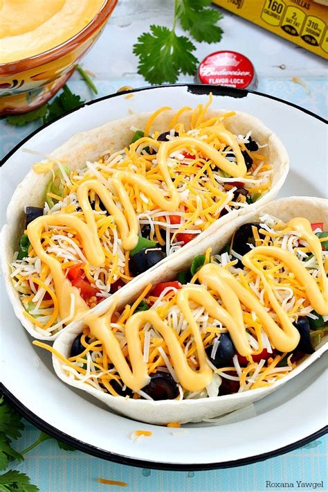mini taco boats nutrition easy taco boats for dinner edible crafts