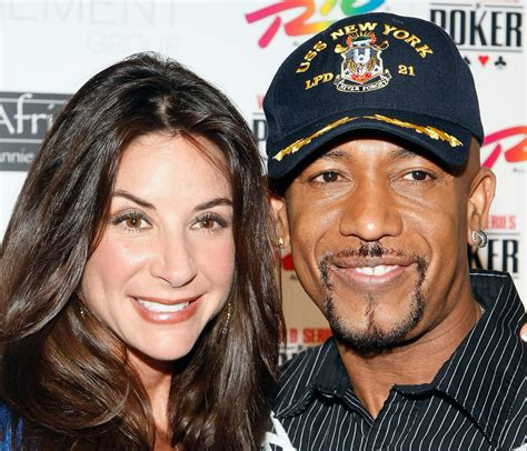Montel Williams A Married by Montel Williams In 2009 Ante Up For Africa Arrivals Zimbio