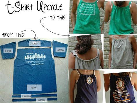 upcycling t shirts t shirt upcycle tutorials andrea s notebook