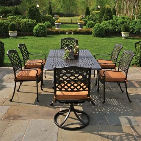Berkshire Patio Furniture with Berkshire Dining