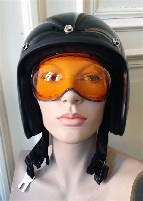 Motorradbrille Bestellen by Paulson Bubble Goggles Online