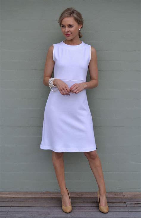 Tasmania Dress asha dress s ivory wool dress smitten