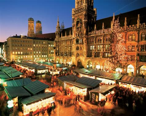 images of christmas markets in germany where to see the best european christmas markets