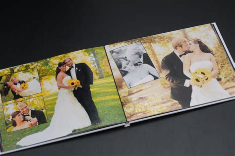 Personalised Handmade Photo Albums - prints albums knoxville wedding photographer sullivan