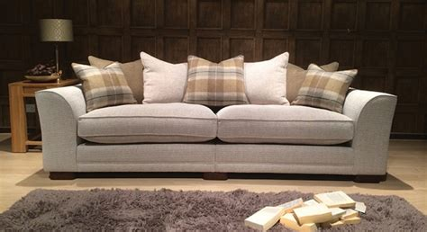 Traditional Fabric Sofas Uk sofas modern traditional leather fabric baker furniture wakefield