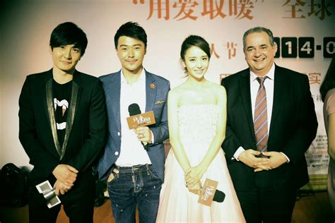 china film news chinese movie filmed on santorini greece hits theaters