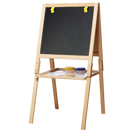childrens easel casdon children s drawing board toy buydirect4u