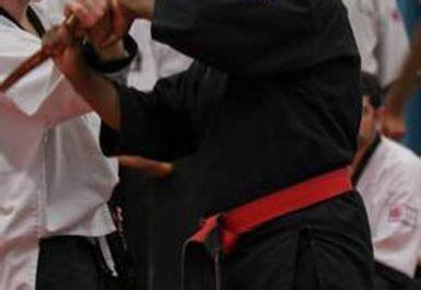 kempo jujitsu  defence city  london academy