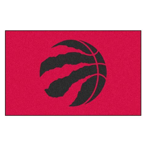 Window Blinds San Antonio Fanmats Toronto Raptors 5 Ft X 8 Ft Ulti Mat 9420 The