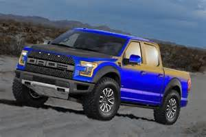 2016 ford f 150 svt raptor review 2015 2016 cars news