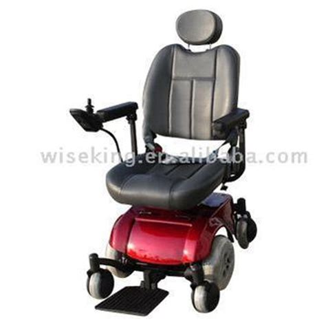 Electric Scooter Chair by Personal Care