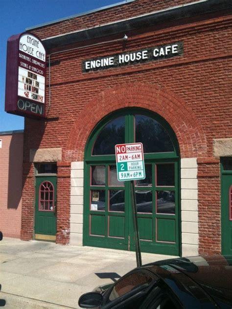 engine house cafe engine house cafe 26 photos breakfast brunch