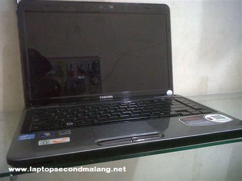 Harga Toshiba I3 L745 laptop second toshiba l745 i3 jual beli laptop