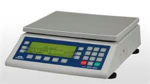 postal scale and mail scale rate updates triner micro