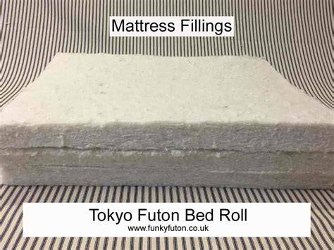 futon bed roll tokyo bed roll mattress toppers funky futon