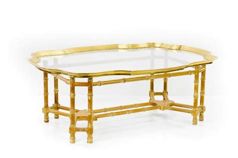 gold bamboo table l glass gold coffee table ikea and dining room leaf diy