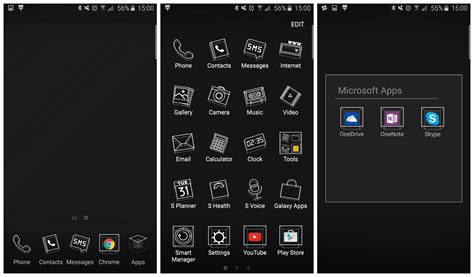 themes new mobile android mobile here are the new themes making their way