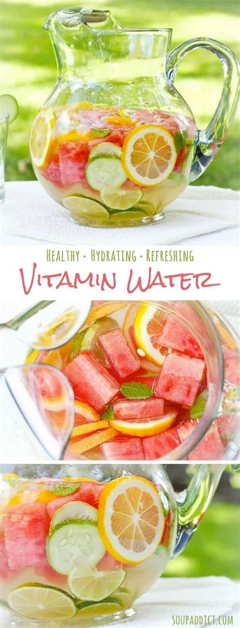 714 Detox Drink by 25 Best Ideas About Detox Waters On Infused